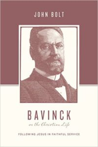 bavinck-on-the-christian-life